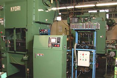 超精密加工に応える赤外線センサー品質システム
